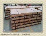 台所換気装置のためのステンレス鋼シート