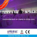 1000 tente en aluminium de PVC de Seater pour des événements, mariage, usager