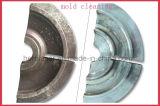 Limpieza 500W láser de fibra Máquina para la Eliminación de superficie de la pintura / Manchas de aceite / Revestimiento Superficie / Soldadura superficie del molde / Caucho