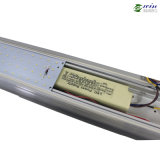 IP65 PC Cover Tri-Proof LED Light With3~5years Warranty