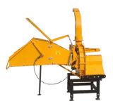 Traktor-hölzerner Abklopfhammer TM-8, mit Zapfwellenantrieb, mechanisches Führen, CER Zustimmung