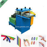Automatisches Silicone Shaping Machine für Bracelets Making