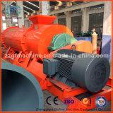 Máquina de hacer pellets de fertilizantes de lodos de río