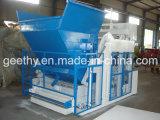 Qmy12-15最も大きい容量の南アフリカ共和国の空のブロック機械