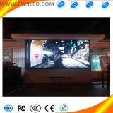 Afficheur LED de la publicité extérieure d'Afficheur LED de ventilation