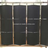 Cerca dura do PVC da tira de Uneed para a proteção Ral7016 do jardim da privacidade