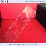 Vidrio borosilicato y vidrio resistente al calor y vidrio de caldera