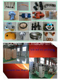 Генератор биомассы с топливом древесины или Strew газифицирование