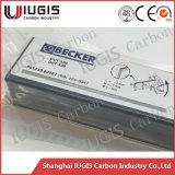 Wn 124-032 Kohlenstoff-Leitschaufel-Läufer-Leitschaufel für Pumpe 90133300008