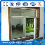Profil en aluminium de vente chaud pour faire le guichet et la porte