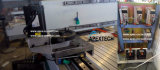 Molde de la espuma del ápice 2030 que hace el ranurador del CNC