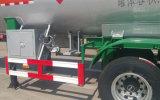 Grande do volume de tanque do caminhão petroleiro de serviço público do reboque LPG/Oil Semi