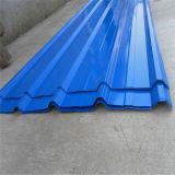 PPGI Prepainted波形の鋼鉄屋根ふきシート