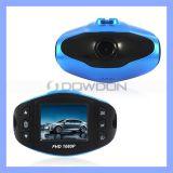 Stilvolle 720p Car Video Recorder Wide Angle 180 Degree FHD Car Recorder Camera Mini Car Videokamera