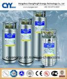 Cilindro criogenico medico del Dewar dell'isolante dell'argon dell'azoto dell'ossigeno liquido di 2015 LNG
