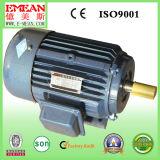 Электрический двигатель 220V трехфазной индукции серии y внешний