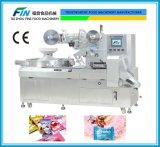 Machine van de Verpakking van het Hoofdkussen van het Suikergoed van de hoge snelheid de Multifunctionele (fz-1200)