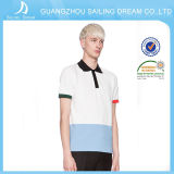 Direktes Manufacture Competitive Price Mens Polo Shirt Made in China