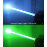230W 24 프리즘 Sharpy 7r 이동하는 맨 위 광속 빛
