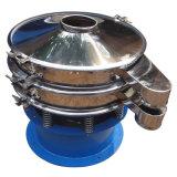 Механически вибрируя селектор для минерального точного процесса песка
