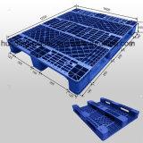 3개의 주자 및 옥외 갑판을%s 가진 1250X1000X150mm 플라스틱 깔판