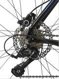 Vélo de route d'alliage de poids léger