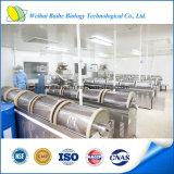 O PBF certificou a cápsula nutritiva de Extrcat do Ginseng do suplemento