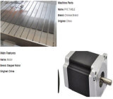 router do CNC 3D 6090 para o acrílico de cobre de alumínio de madeira