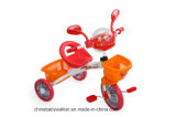 Superqualitätsgroße materielle Berufslieferanten-Kind-Dreiräder