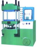 Volle automatische vulkanisierenpresse-Maschine