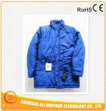 전기 재충전 전지 격렬한 재킷 겨울 스포츠