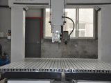 Omniの型の作成のための新しい4つの軸線CNCのルーター