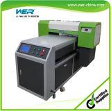 Горячий ISO CE сбывания одобрил трудным печатную машину A1 напечатанную материалом UV