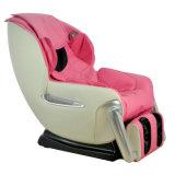 Présidence de sofa de massage de pied de sac à air de corps de musique de densité nulle pleine