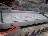 Linha de produção a rendimento elevado máquina da placa do Windowsill do PVC da extrusão