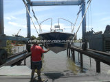 barca di pesca marittima del professionista di 8.5m