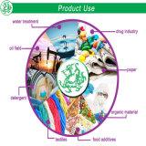 De Bijtende Soda van de Vlokken van parels voor Detergent Materiaal