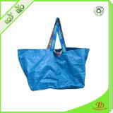 Il sacchetto tessuto pp 55X35X37cm Ikea designa il sacchetto con il marchio su ordinazione