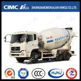 JAC alta calidad / FAW / HOWO / Liqi / Shacman / Auman / AM General / Dongfeng 6 * 4 del camión del mezclador