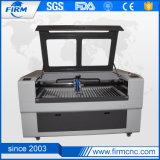 Machine de découpage de laser en métal