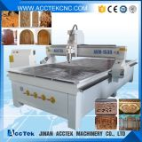 CNC Wood Carving Machine Woodworking Combination Machine маршрутизатора Akm1325 3D CNC Wood