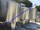 マンゴのパルプまたはマンゴジュースの統合された生産ライン