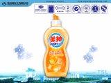 Liquide floral de vaisselle de parfum/assiette de lavage