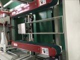 Monteur automatique de cas de vente chaude avec l'écran tactile de Schneider