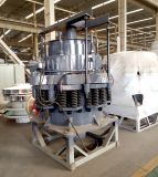 採鉱設備のためのPyb-900ばねの円錐形の粉砕機