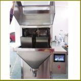Granule Nuts semi automatique d'haricots pesant le peseur de granule de machine de remplissage