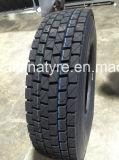 Pneu en acier radial de camion de pneu de camion de Joyall TBR (12R22.5)
