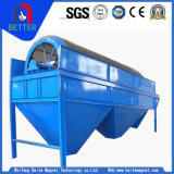 Tamaño pequeño/fácil instalar y pantalla rotatoria del tambor de la disposición, pantalla del tambor rotatorio de la criba del acero inoxidable para la venta