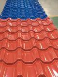 حرارة عمليّة عزل سكنيّة يستعمل سقف صفح [أسب] مادّة