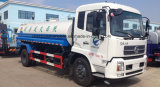 10000 L 6 Wielen LHD en de Sproeier van de Straat Rhd 10 Ton van de Vrachtwagen van het Water voor Verkoop